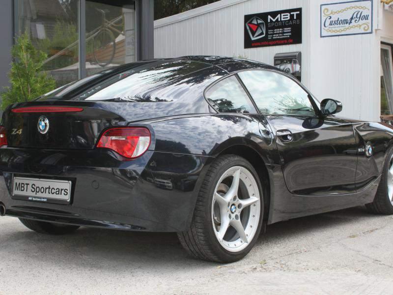 Mbt Sportcars